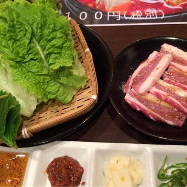 焼肉レストラン 東天閣 横浜西口店(横浜西口周辺/韓国料理) - Retty