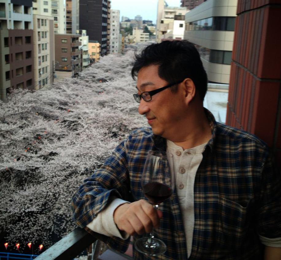Koichi  Nomura