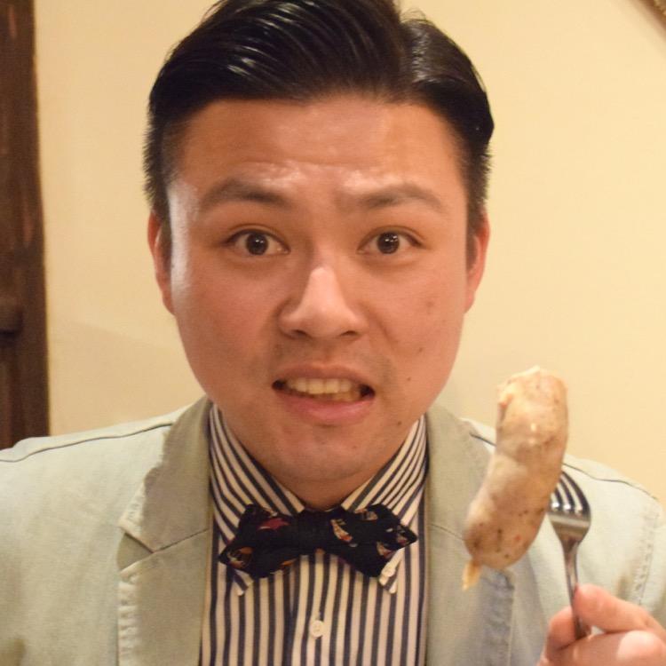 奥田修二(学天即)