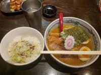 麺や 六三六  大阪総本店_15163541