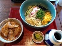 蕎麦と焼鳥 ヒカリ _16015290
