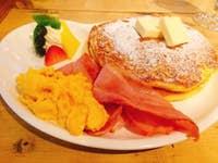 カフェ アクイーユ 恵比寿店 _16207063