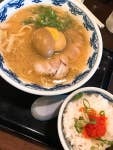 博多麺房 赤のれん _16269215