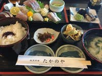 地魚料理 たかのや_16603498