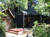 ガーデンハウス レストラン _16918593