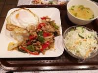 SOUL FOOD BANGKOK  溜池山王店_17359553
