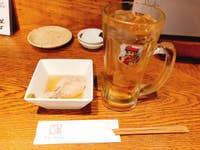 日本酒バル Chintara_17423705