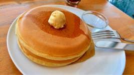 パンケーキ・リストランテ _17632061