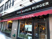 5 Napkin Burger 9th Avenue店_18003096