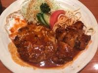 洋食屋 マック_18093697