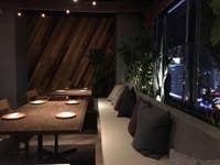 GRILL DINING&BAR 金山テラス_18093896