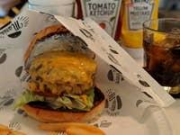 Burger Mania SHIROKANE_18700185