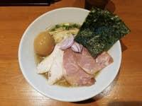 亀戸煮干中華蕎麦 つきひ_24097162