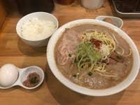 麺屋 極鶏_24130885