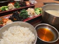 韓国鶏鍋 GOCHU _24135920