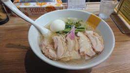 塩生姜らー麺専門店 MANNISH 亀戸店_25107842