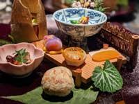 日本料理 青山 星のなる木_26922333