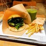 the 3rd Burger 新宿大ガード店_26924210