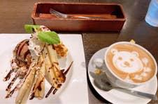 kawara CAFE&DINING 新橋店 _27138150