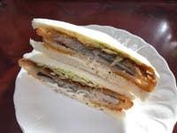 サンドイッチさんらいず_28081998