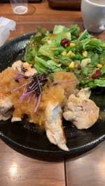 高タンパク質ディナーのレシピ