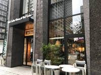コーヒー ビーン & ティー リーフ 日本橋 一 丁目 店