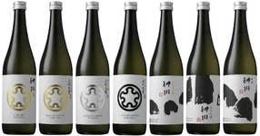 日本酒 びゃっこう