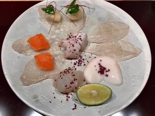 銀座 杉もと(すぎもと) (銀座/日本料理) - Retty