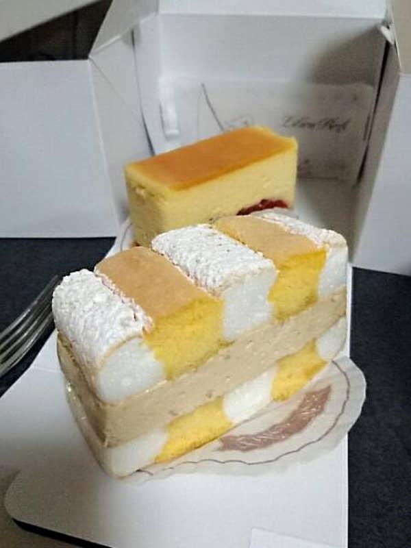 シェフ 洋菓子 横溝 安くて美味しい焼き菓子がネットで大評判 新百合ヶ丘