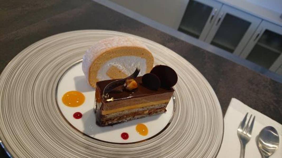 マサキ ケーキ