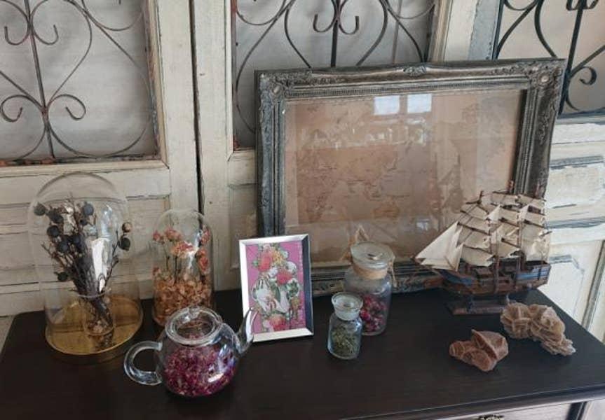 喫茶 室 猫 銀色