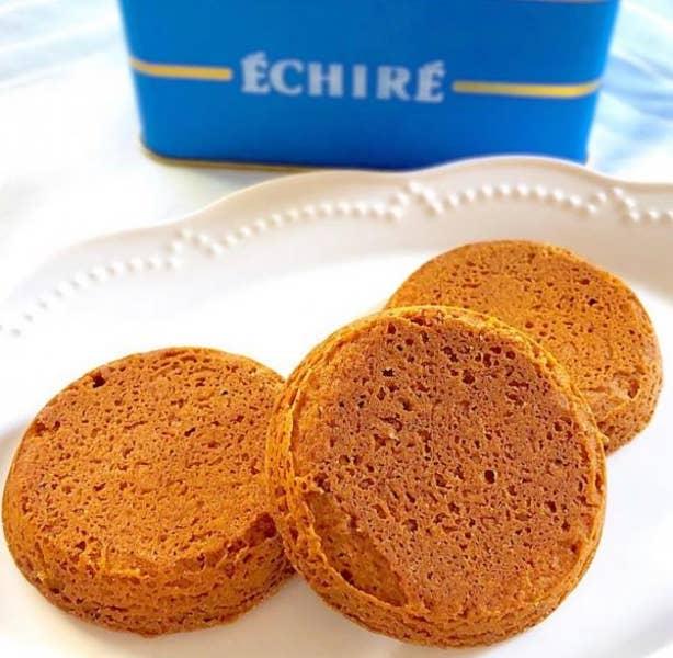 クッキー エシレ