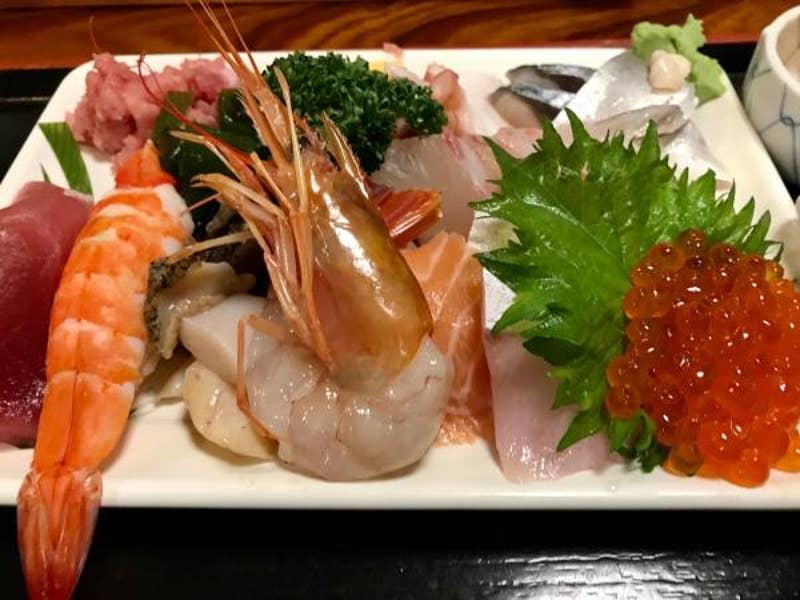 閉店 斎藤 鮮魚