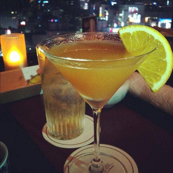 歌舞伎町の夜はバーで決まり!思わず行きたくなるおすすめ店5選