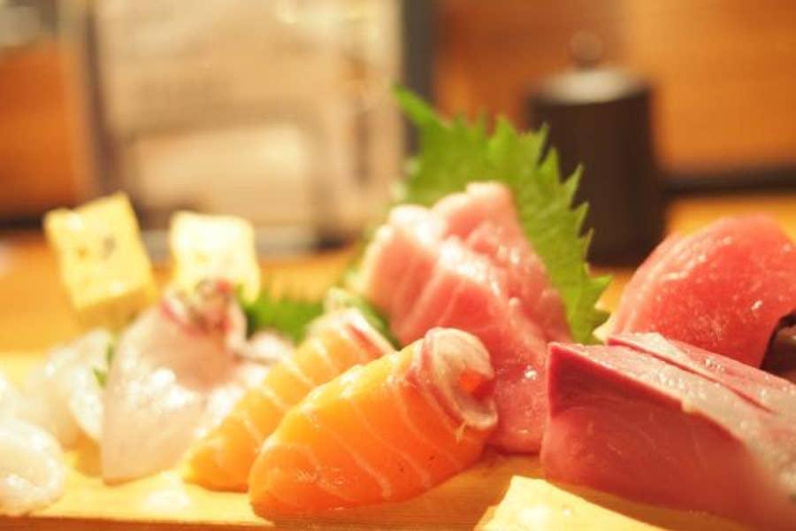 魚金 五反田店(うおきん) (五反野/魚介・海鮮料理) - Retty