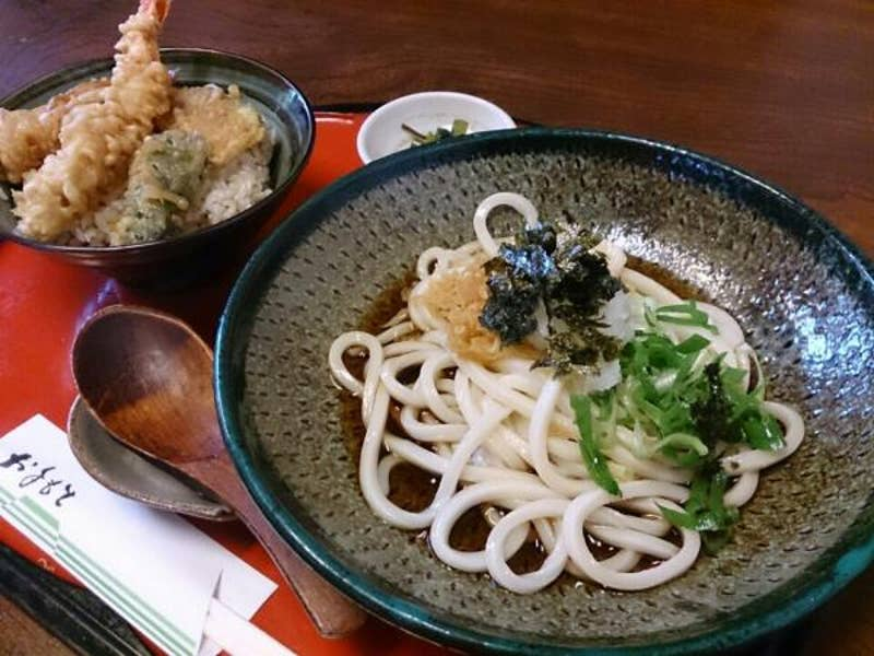 和の味処 竹(姫路/うどん) - Retty