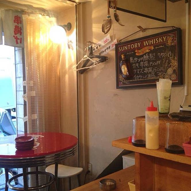 渋谷駅から目と鼻の先にある居酒屋です。/Naohito Tamuraさんの投稿より