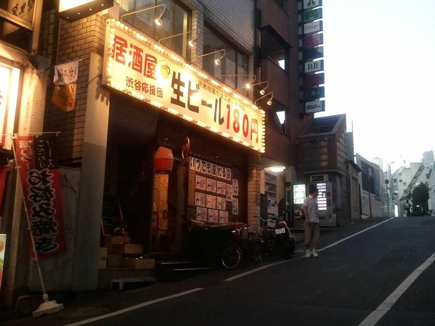 生ビール180円!安い!/aki sasakiさんの投稿より