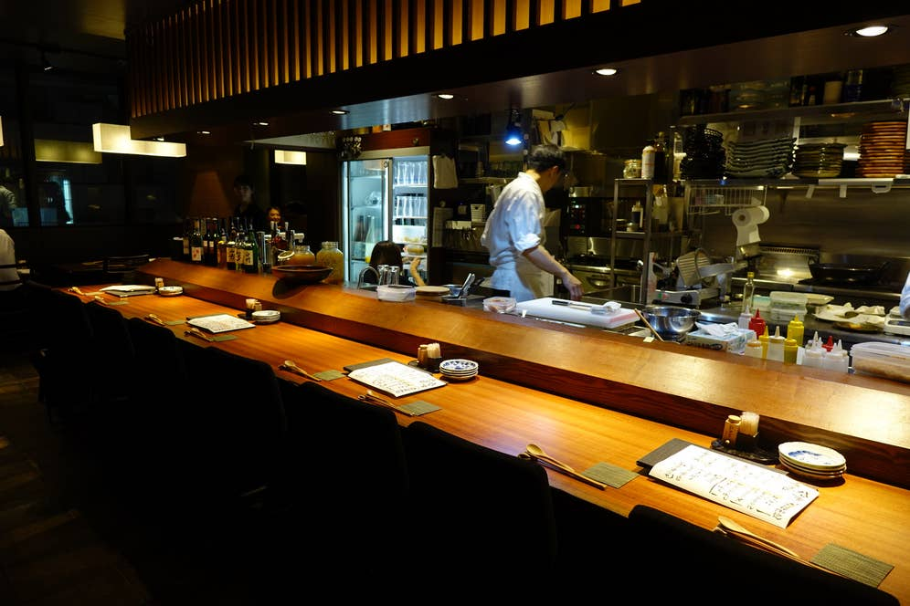 渋谷でのデートにもぴったりのおしゃれな居酒屋です。/Yuki Muragishiさんの投稿より