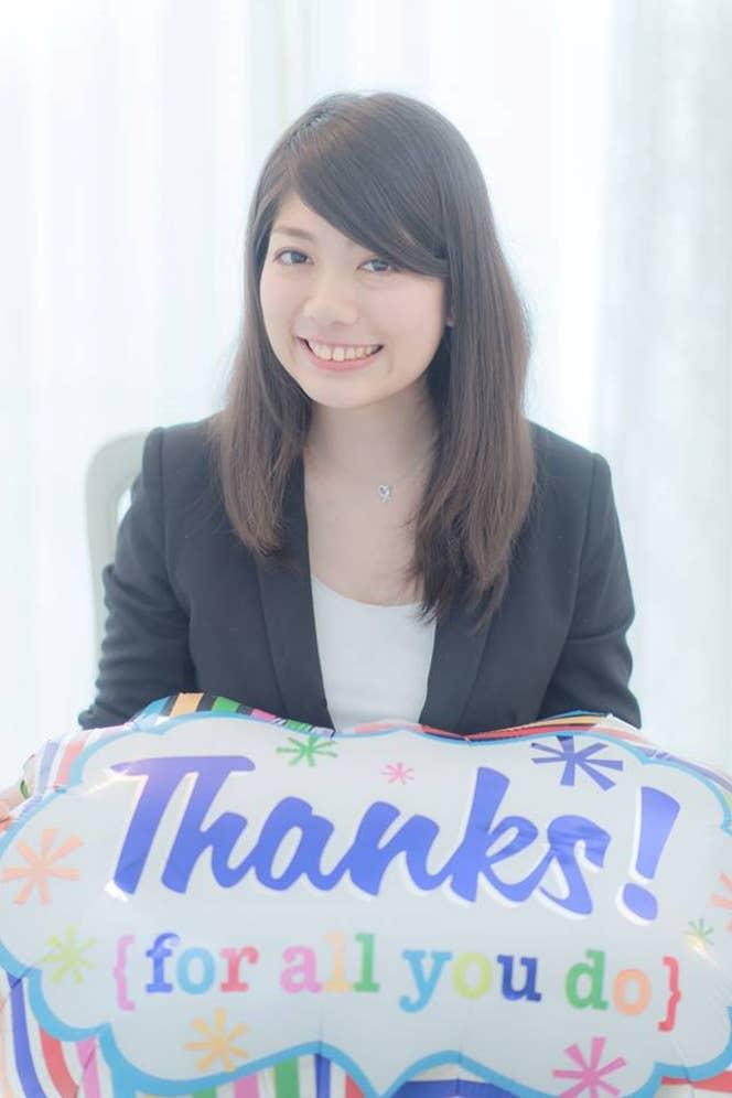 ▲Anipla代表の田中彩子さん