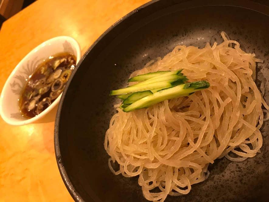 つけ麺 800円(税抜)