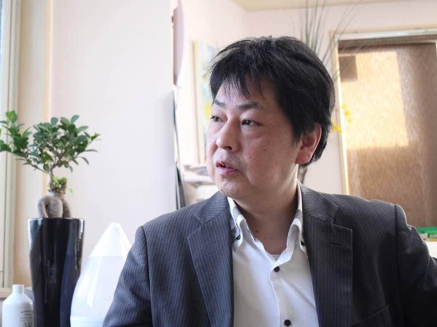 中村正寿社長