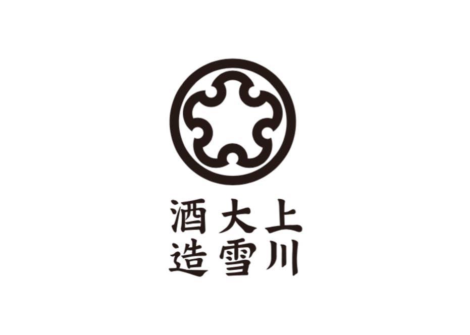 ▲『上川大雪』のロゴ