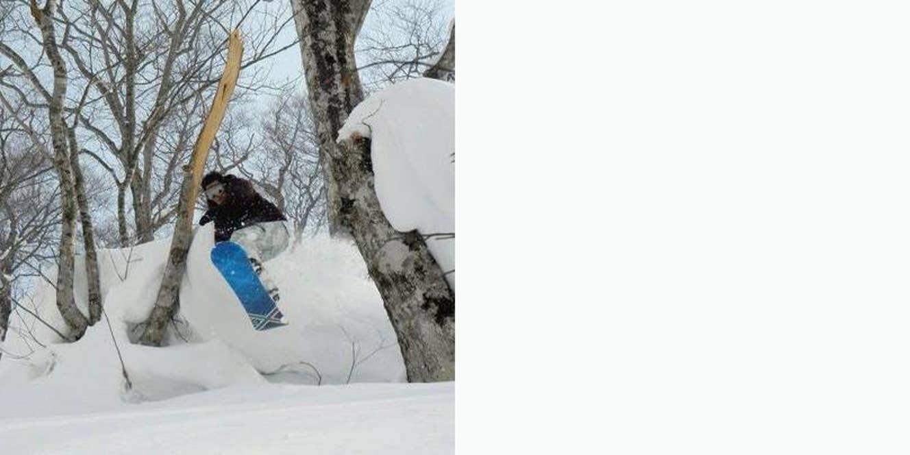 「かき氷TOP USER」Yas Satoさん
