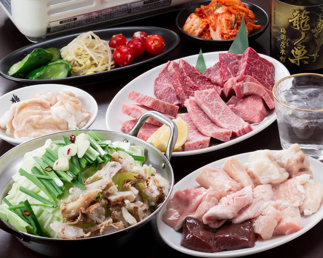 【2019年最新!】心斎橋のランチ 肉で今年人気のおすすめ10店 ...