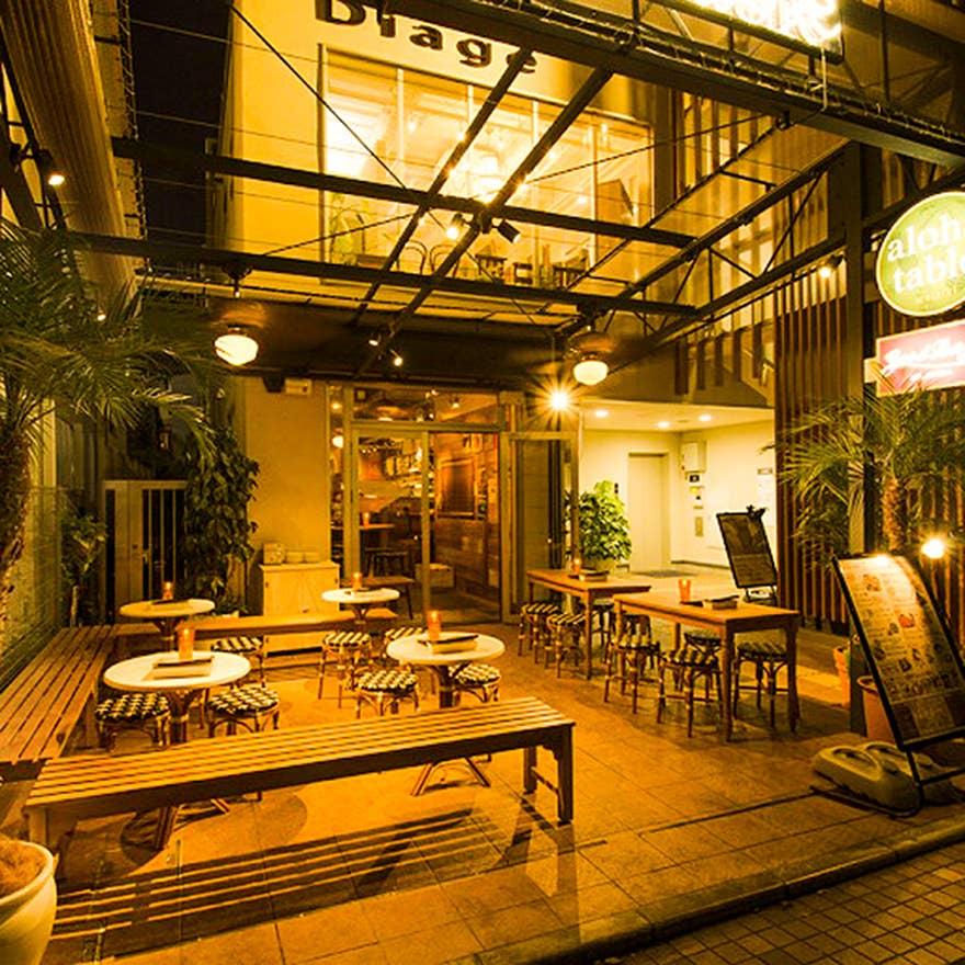 カフェ 目黒