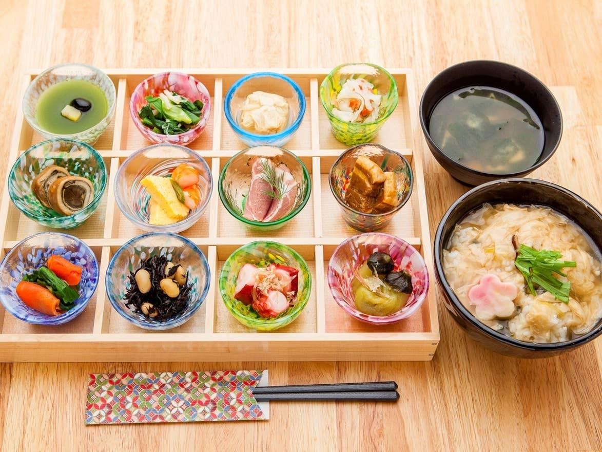 京都 駅 夕飯