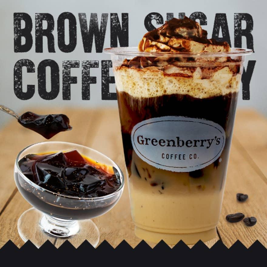グリーン ベリーズ コーヒー 岡山