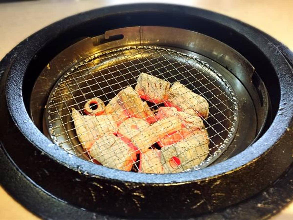 長春 館 焼肉