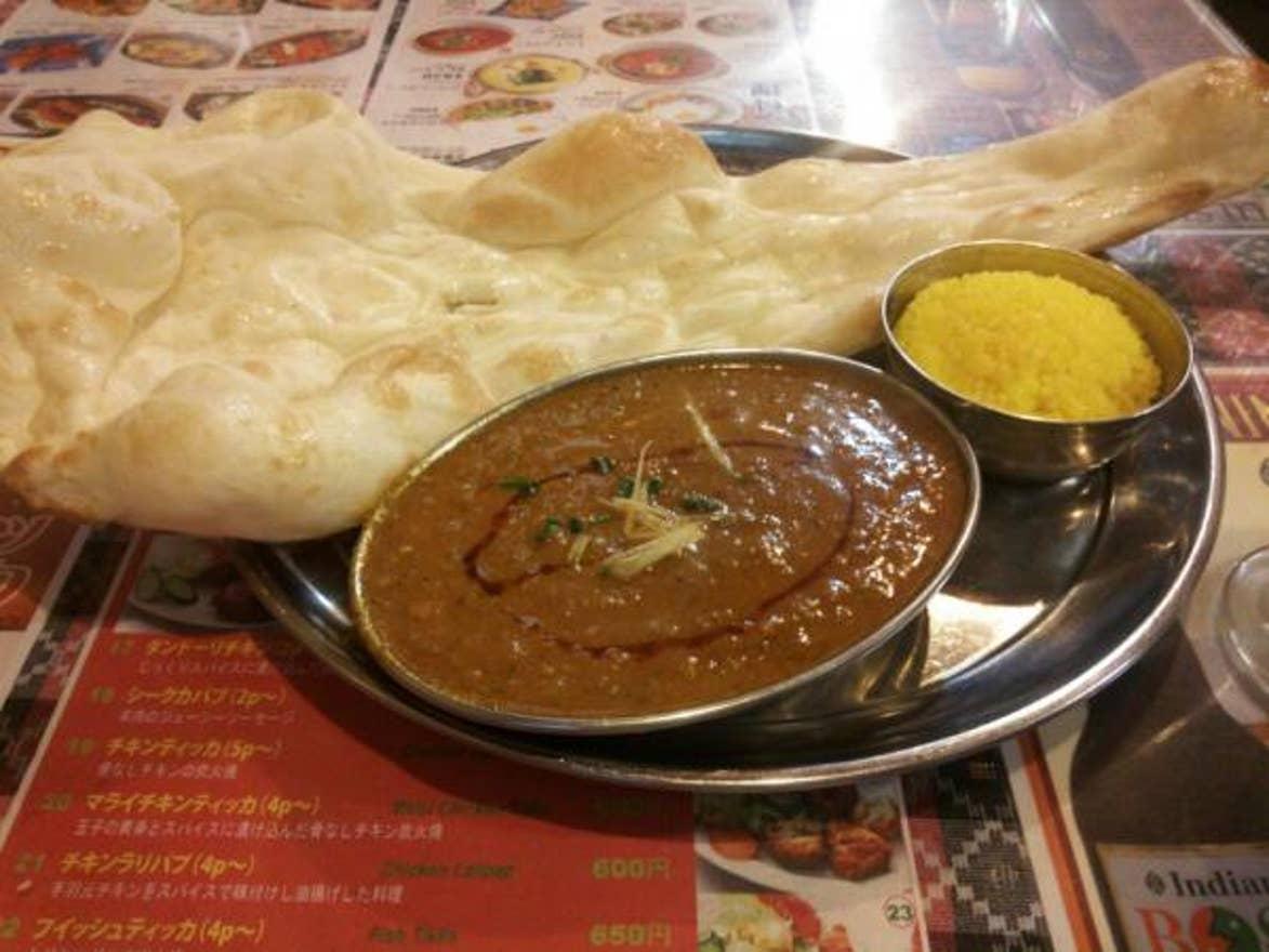 トルシー (indian nepali restaurant tulshi) (新横浜/インド料理) - retty